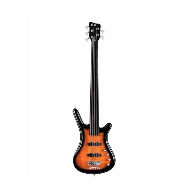 [COSCO代購] W85931 Warwick Rockbass Corvette Classic 5弦電貝斯
