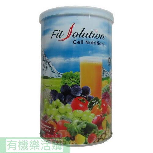 total-swiss  倍喜克-Nutrition  蔬果維他飲品  600g/罐  細胞能量元素  (大白)