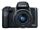 Canon EOS M50 Kit 黑色...