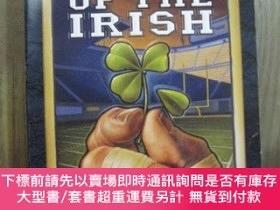 二手書博民逛書店LACK罕見OF THE IRISHY10980 LACK OF THE IRISH LACK OF THE