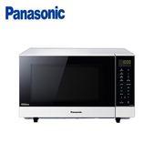 ★2/27贈SP-1906 3格玻璃保鮮盒★ 『Panasonic』☆ 國際牌 27L變頻微電腦微波爐 NN-SF564 *免運費