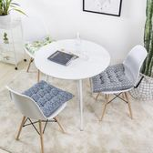 夏季椅墊辦公室透氣椅子坐墊電腦椅座墊墊子