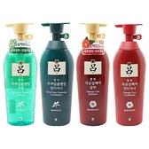 韓國Ryo呂 洗髮精/潤髮乳(500ml) 多款可選【小三美日】