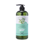 (組)Nuage平衡淨油胺基酸海洋髮浴露750ml*1+綠茶沐浴露1000ml*