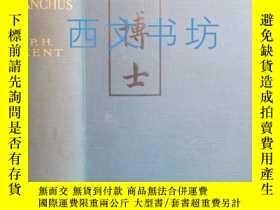 二手書博民逛書店【罕見】Passing of Manchus 滿人的消逝 191