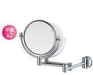 【麗室衛浴】國產  壁掛型 美妝鏡(雙面)  LS-8311