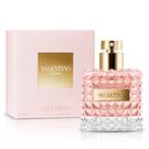 【即期品】Valentino Donna 女性淡香精(100ml)【ZZshopping購物網】