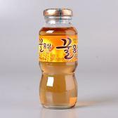 韓國【熊津】蜂蜜紅蔘茶 180ml(賞味期限:2019.10.03)