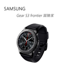SAMSUNG Gear S3 Fron...