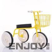 兒童三輪車 寶寶簡易腳踏車小孩玩具車