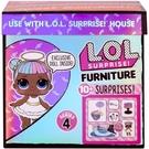 《 LOL Surprise 》LOL驚喜家居百寶箱 - Sweet Boardwalk / JOYBUS玩具百貨