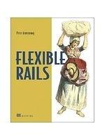 二手書博民逛書店 《Flexible Rails》 R2Y ISBN:1933988509│Armstrong