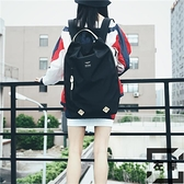 健身旅行背包男女後背包旅遊大容量休閒輕便書包【左岸男裝】