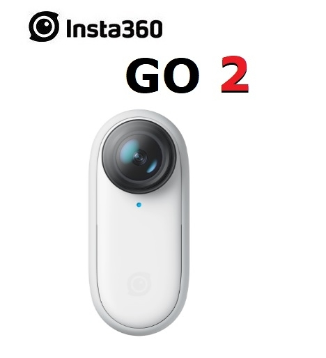 名揚數位 代理公司貨 INSTA360 GO 2 二代 FlowState 防抖技術 4米防水 東城公司貨 ~