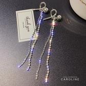 《Caroline》純淨,清爽,獨特流行時尚耳環72080