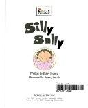 二手書博民逛書店《Silly Sally》 R2Y ISBN:051624159
