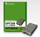 【免運費】限量 UPMOST 登昌恆 UPF208 VGA TO TV 影像轉換器