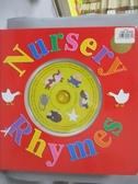 【書寶二手書T2/繪本_ZAZ】Nursery Rhymes_Shrigley, Louise (ILT)_附光碟