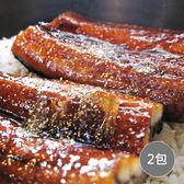 日式頂級5L蒲燒鰻魚片2包(400g/包)