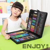 兒童水彩筆套裝幼兒園24色寶寶畫畫筆小學生36色彩色筆生日禮物