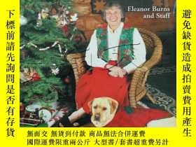 二手書博民逛書店Christmas罕見at the Bear s Paw Ran