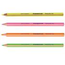 【奇奇文具】STAEDTLER MS12864  乾式螢光筆-粉紅