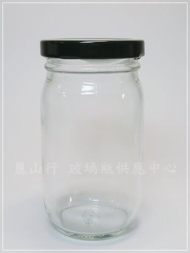 225 醬菜瓶 (225cc) - 果醬瓶 醬菜瓶 六角瓶 辣椒瓶 XO醬瓶 玻璃瓶 蜂蜜瓶 干貝醬瓶 儲物罐
