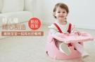 兒童座椅寶寶餐椅多功能可調節吃飯桌便攜式嬰幼兒餐桌可滑行椅子YJT 暖心