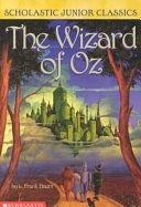 二手書博民逛書店 《The Wizard of Oz》 R2Y ISBN:043923641X│Scholastic Inc.