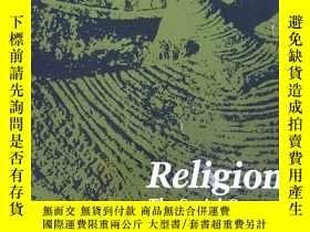 二手書博民逛書店religion:the罕見social context(thi