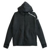Adidas ISC ZNE STORM  連帽外套 DY5762 男 健身 透氣 運動 休閒 新款 流行