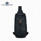 【COLORSMITH】BM.單肩後背包.BM1381-NB