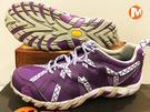 MERRELL 美國品牌 黃金大底 低筒/ 登山鞋/ 郊山鞋 ML034090 (女) 買就送魔術速乾棉巾