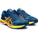 ASICS GEL-KAYANO 26 男鞋 慢跑 緩衝 支撐 耐磨 輕量 舒適 藍【運動世界】1011A712-400