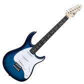 PEAVEY Raptor SSS入門嚴選ST-1電吉他-藍色/單單單拾音器/加贈5好禮