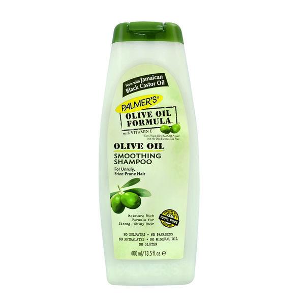 Palmers帕瑪氏 天然橄欖菁華髮根強健洗髮乳400ml