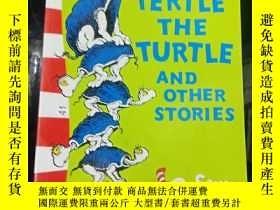 二手書博民逛書店Yertle罕見the Turtle and Other Sto