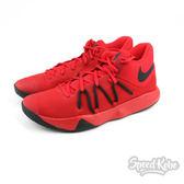 Nike ZOOM KD TREY 5 V EP 紅黑 籃球鞋 男生 921540-600【Speedkobe】