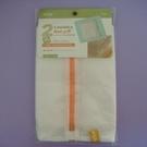 洗樂雙層方型洗衣袋/50*50cm