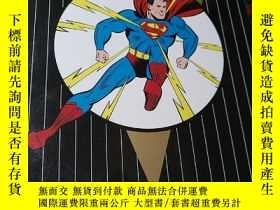 二手書博民逛書店Superman罕見archives volume 8Y3540