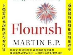 二手書博民逛書店罕見Flourish-蓬勃發展Y436638 Martin E. P. Seli... Atria Books