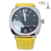 【巴黎站二手名牌專賣店】*現貨*PANERAI 沛納海 真品*PAM00388 機械女錶/男錶 機械錶