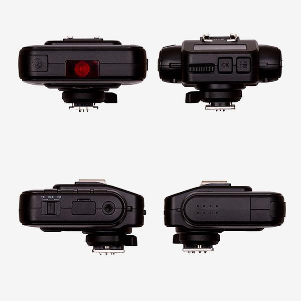 ★相機王★Cactus V6 IIS 閃光燈無線收發器 觸發器〔二代 Sony版 Mi熱靴〕V6 II