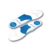 【北之特】吉斯邁-雙密度矽膠鞋墊中厚片-全功效L