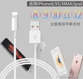 數據線MFI認證6plus手機11pro套裝適用蘋果7充電器18W頭充電線ipad加長 凱斯盾
