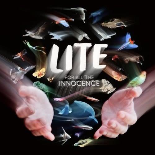 LITE FOR ALL THE INNOCENCE CD附DVD 台灣盤限定日本出身  (購潮