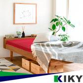 獨立筒/單人床墊3尺-輕型智慧恆溫獨立筒床墊/薄墊~現貨展示 台灣自有品牌-KIKY~Europe