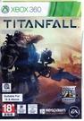 【玩樂小熊】現貨中 XBOX360 遊戲 神兵泰坦 TitanFall 中英文合版