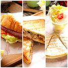 熱銷~ 單人獨享天天驚奇套餐~ RD Cafe《重慶南店》$180/張 回饋套劵價 5張 只要 $800