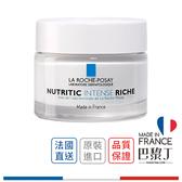 La Roche-Posay 理膚寶水 喚膚復活霜(極乾肌-瓶裝) 50ml【巴黎丁】